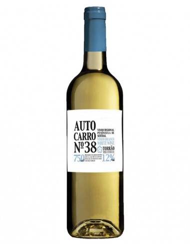 Autocarro nº38 - White Wine
