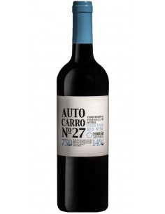 Autocarro nº27- Red Wine