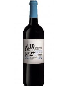 Autocarro nº27 - Vinho Tinto