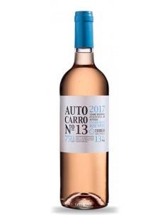 Autocarro n.º 13 - Vinho Rosé