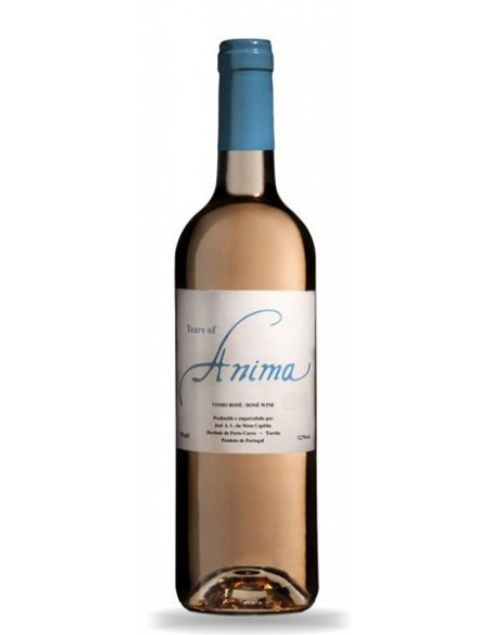 Tears of Anima - Rosé Wine