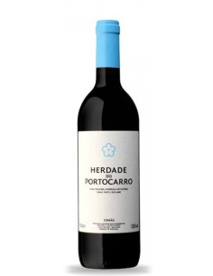Herdade do Portocarro 2015 - Red Wine
