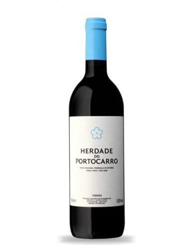 Herdade do Portocarro 2015 - Red Wine