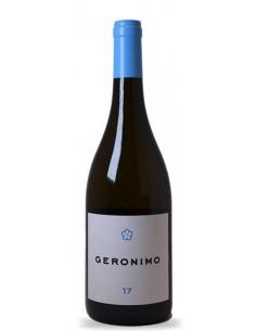 Gerónimo 2017 - Vin Blanc