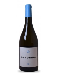 Gerónimo 2017 - Vinho Branco