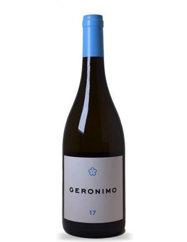 Gerónimo 2017 - White Wine