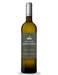 Monte do Carrapatelo 2016 - Vin Blanc