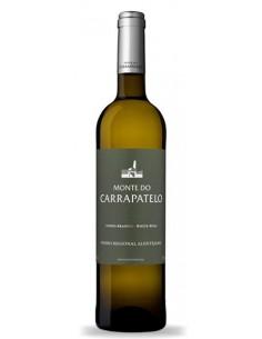 Monte do Carrapatelo 2016 - Vinho Branco