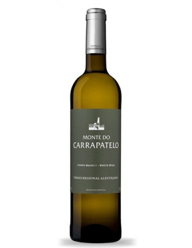 Monte do Carrapatelo 2016  - White Wine