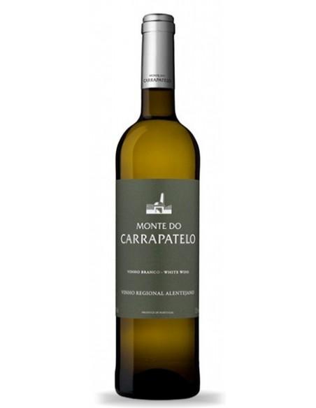 Monte do Carrapatelo 2016 - White Wine