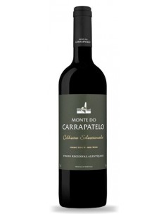 Monte do Carrapatelo 2016 - Red Wine