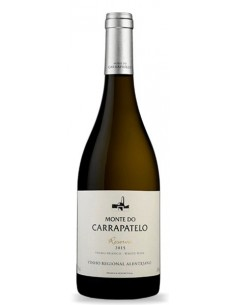Monte do Carrapatelo Reserva 2016 - White Wine