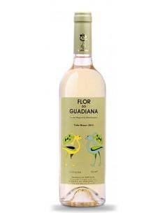 Flor do Guadiana - Vino Blanco