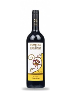 Bombeira do Guadiana Trincadeira 2016 - Red Wine