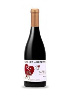 Bombeira do Guadiana Mário Grande Escolha 2014 - Vinho Tinto