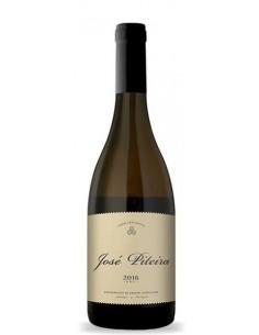José Piteira 2016 - Vin Blanc