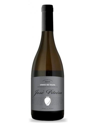 José Piteira Talha 2015 - Vinho Branco