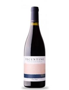 Vicentino Colheita 2015 - Vinho Tinto