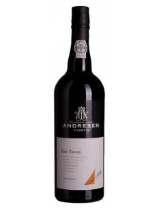 Andresen Tawny - Port Wine