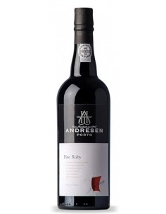 Andresen Ruby - Port Wine
