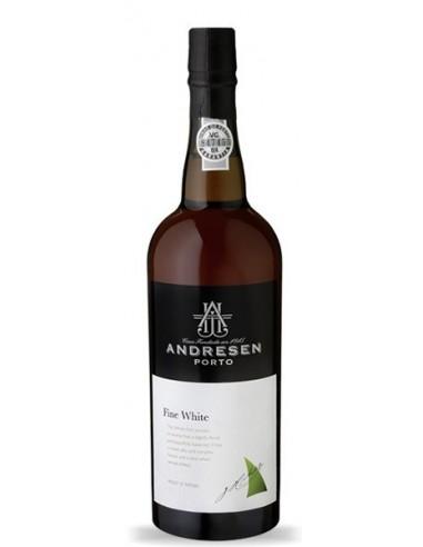 Andresen Fine White - Port Wine