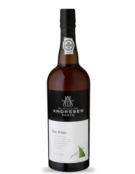 Andresen Fine White - Vinho do Porto