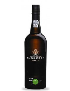 Andresen Dry White - Port Wine