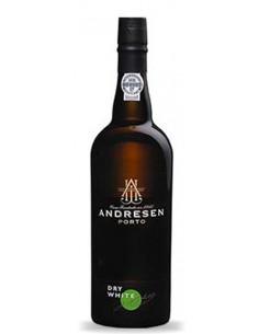 Andresen Dry White - Vin Porto