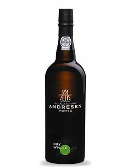 Andresen Dry White - Vinho do Porto