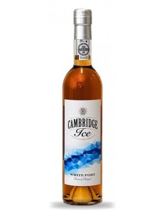Cambridge Ice White - Port Wine