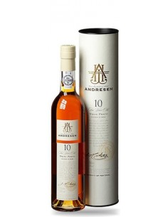 Andresen White 10 Anos - Port Wine