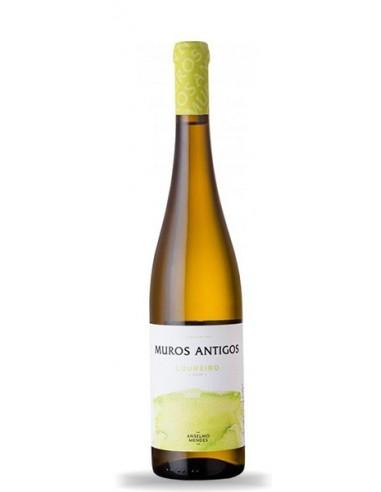 Muros Antigos Loureiro - Vinho Verde