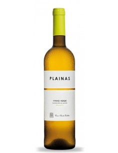 Plainas Blanco 2017 - Vinho Verde