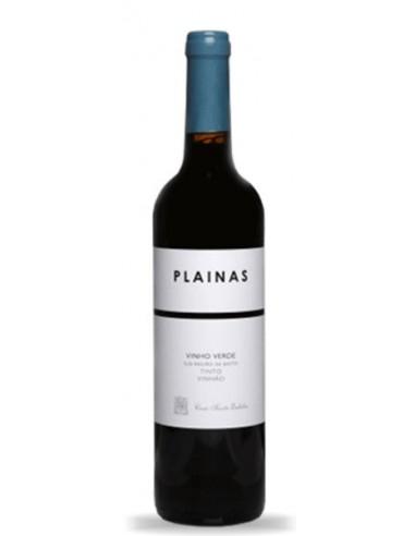 Plainas 2017 - Red Wine