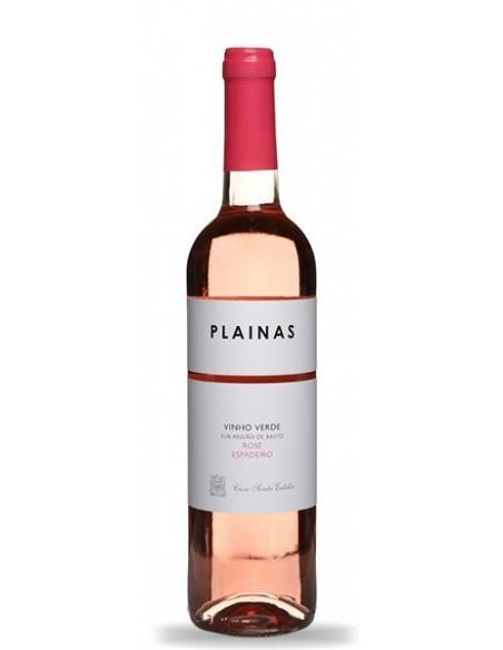Plainas Rosé 2017 - Vinho Rosé