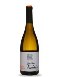 Casa Santa Eulália Alvarinho 2017 - Vin Blanc