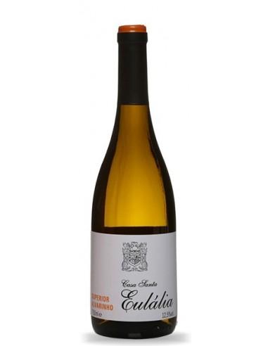 Casa Santa Eulália Alvarinho 1,5L - White Wine