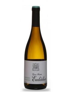 Casa Santa Eulália Alvarinho Trajadura 2017 - White Wine