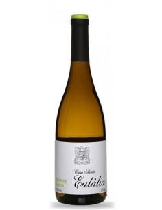 Casa Santa Eulália Avesso 2017 - White Wine