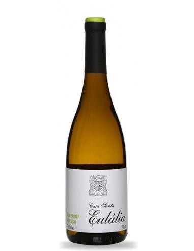 Casa Santa Eulália Avesso 2017 - Vinho Branco
