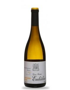 Casa Santa Eulália Superior Sauvignon Blanc 2017 - Vin Blanc