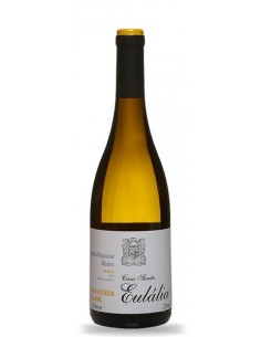 Casa Santa Eulália Superior Sauvignon Blanc 2017 - Vinho Branco