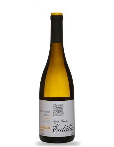 Casa Santa Eulália Superior Sauvignon Blanc 2017 - White Wine