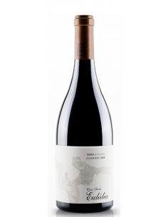 Casa Santa Eulália Terroir Velho Mundo Alvarinho 2016 - Vin Blanc