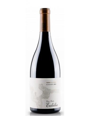 Casa Santa Eulália Terroir Velho Mundo Alvarinho 2016 - White Wine