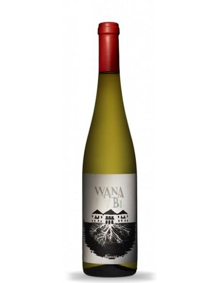Niepoort Wanabi Alvarinho - White Wine