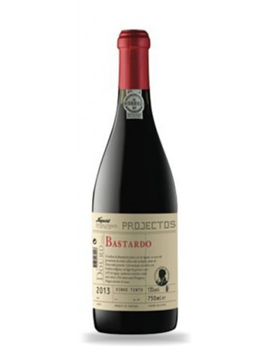Niepoort Bastardo 2016 - Red Wine