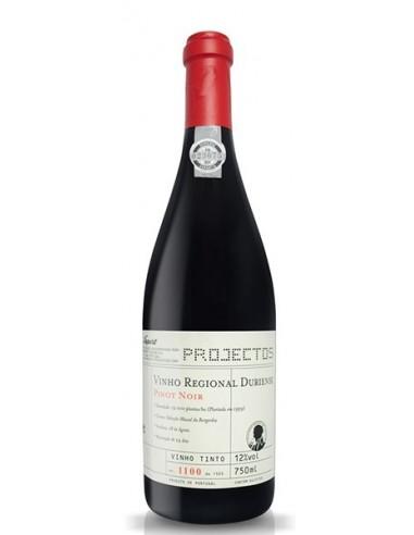Niepoort Pinot Noir 2015 - Red Wine