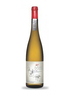 Niepoort Moscatel Dócil Miau 2014 - Vino Blanco