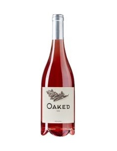 Quinta do Barranco Longo Oaked Rose 2015 - Rose Wine